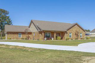 292 Private Road 288, Honey Grove, TX 75446