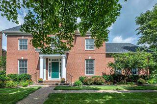 3585 Drayton Hall S, New Albany, OH 43054