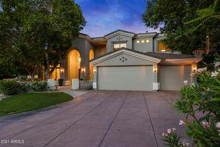 5225 N 63rd Pl, Paradise Valley, AZ 85253