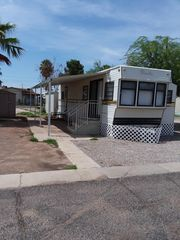 3405 N Romero Rd #C6, Tucson, AZ 85705
