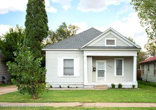 3405 S Jackson St, Amarillo, TX 79109
