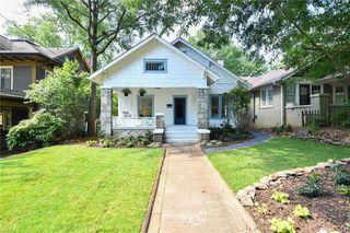1259 McLendon Ave NE, Atlanta, GA 30307
