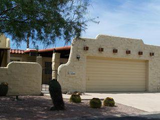 2447 W Tucana St, Tucson, AZ 85745