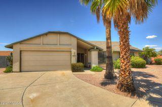 9741 N Clela Pl, Tucson, AZ 85737