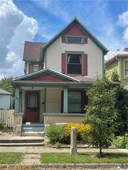149 Huffman Ave, Dayton, OH 45403