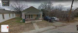 803 S Neches St, Coleman, TX 76834