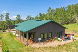 11825 Canyon Rim Ranch Rd, Wentworth, SD 57747