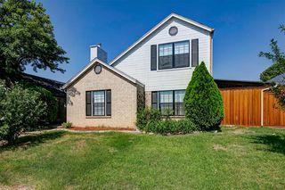 2805 Game Lake Dr, Irving, TX 75060
