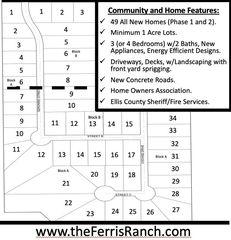 FM 660 #AT, Ferris, TX 75125