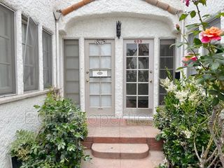 809 N Martel Ave, Los Angeles, CA 90046