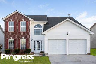 5929 Bluegrass Vw, Fairburn, GA 30213