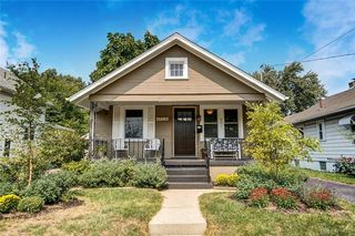 601 Bellaire Ave, Dayton, OH 45420