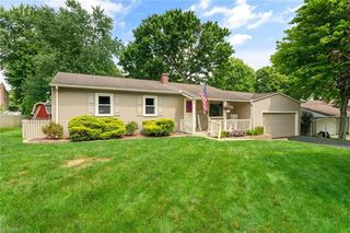 40 Mary Ann Ln, Youngstown, OH 44511