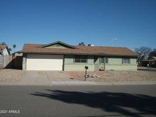 2011 N Central Dr, Chandler, AZ 85224