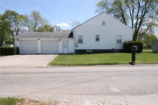 12046 N Jackley Rd, Elwood, IN 46036