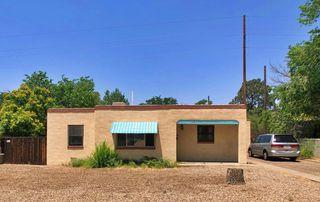 2709 McEarl Ave SE, Albuquerque, NM 87106