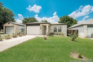 11307 Widefield Ln, San Antonio, TX 78245