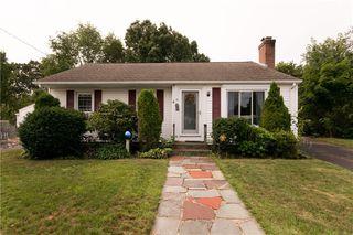 19 Gloria St, Pawtucket, RI 02861