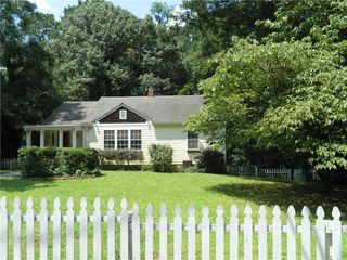1604 Braeburn Dr SE, Atlanta, GA 30316