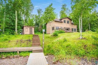 7308 NE Birch Isle Rd, Duluth, MN 55803