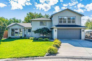 5004 N Lillian Ct, Spokane, WA 99216