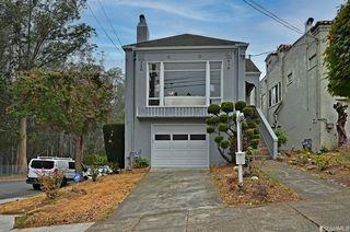 2695 23rd Ave, San Francisco, CA 94116