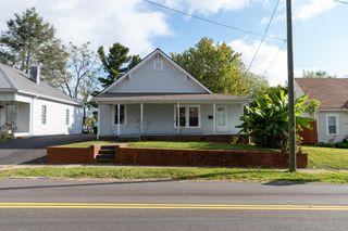 925 Fairview Ave, Kingsport, TN 37660