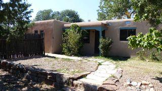 1608 Caminito Monica, Santa Fe, NM 87501