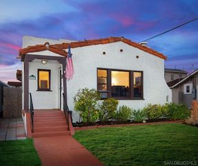 2722 Collier Ave, San Diego, CA 92116