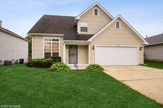 1233 Clover Ln, Hoffman Estates, IL 60192