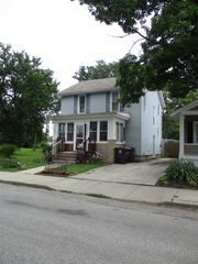 2021 Electric Ave, Fort Wayne, IN 46802