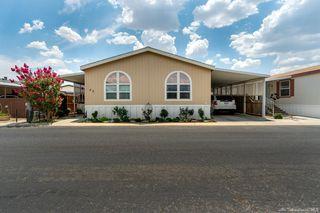 600 S Dennison Rd #45, Tehachapi, CA 93561