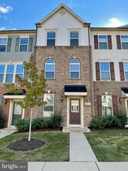 7811 Patterson Way, Hanover, MD 21076