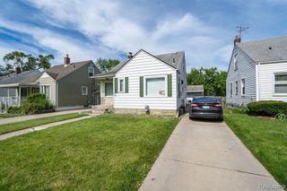 6491 Artesian St, Detroit, MI 48228