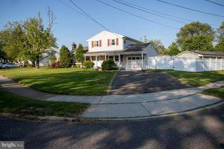 38 Yorktown Rd, Bordentown, NJ 08505