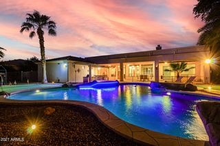 367 E Hampton Ln, Gilbert, AZ 85295