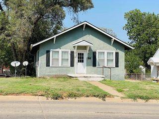 1024 Oklahoma Blvd, Alva, OK 73717