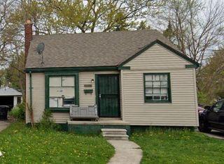 19625 Annott St, Detroit, MI 48205