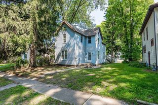 1426 W Wildwood Ave, Fort Wayne, IN 46807