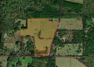 County Road 2621, Marietta, TX 75566