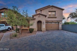 4641 E Nocona Ln, Phoenix, AZ 85050