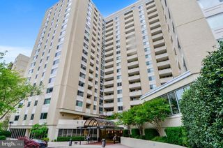 4601 N Park Ave #1203-C, Chevy Chase, MD 20815