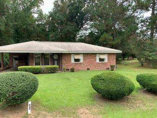 423 William Rountree Rd, Swainsboro, GA 30401