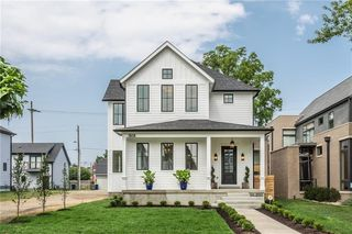 1618 N New Jersey St, Indianapolis, IN 46202