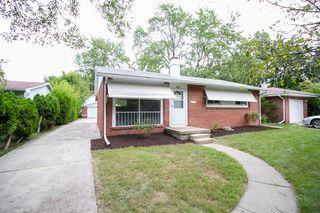 826 Mackow Dr, Toledo, OH 43607