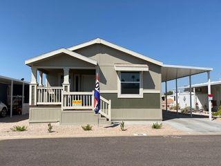 10936 E Apache Trl #26, Apache Junction, AZ 85120