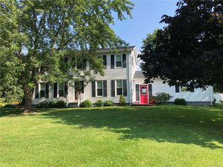 7460 State Route 20A, Perry, NY 14530