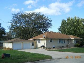 1007 S Nebraska St, Madison, NE 68748