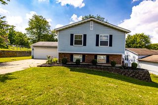 5 Fall River Ct, Fairfield, OH 45014
