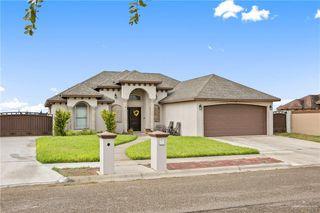 2436 Pacific Palm Dr, Rio Grande City, TX 78582
